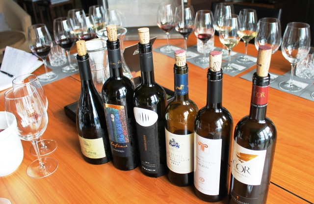 Alto Adige - South Tyrol wines