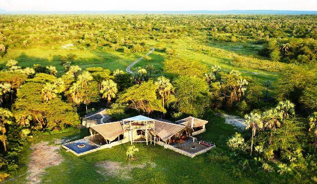 Chem Chem Lodge Luxury Safari - Tanzania Africa