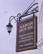 Aaron House B&B