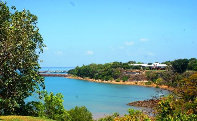Darwin Coast, Northern Territory, Australia