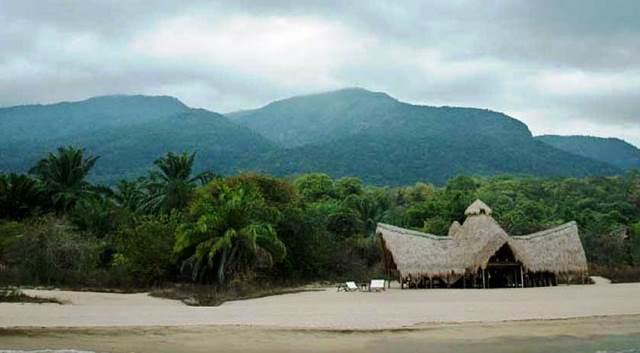 Greystoke Mahale luxury safari lodge - Tanzania Africa
