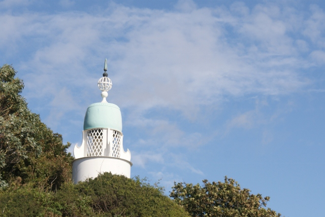 The Lighthouse, Portmeirion