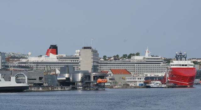 Queen Elizabeth Stavanger