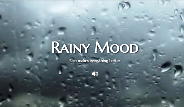 Rainy Day - RainyMood.com