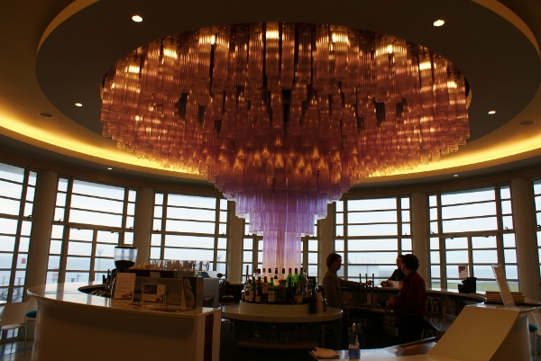 The Rotunda Bar