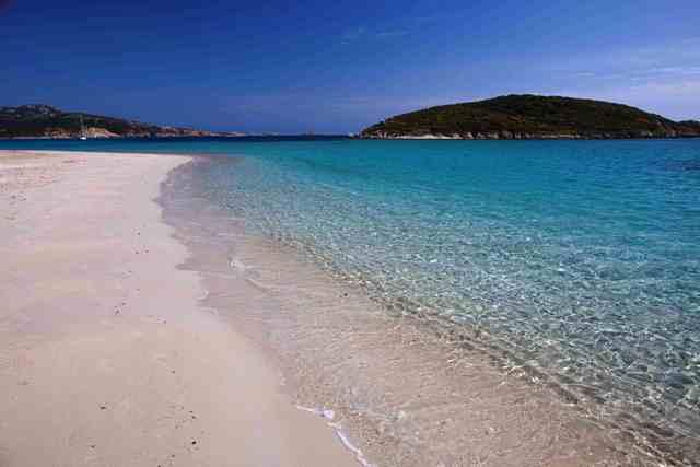 Teulada Beach - Sardinia