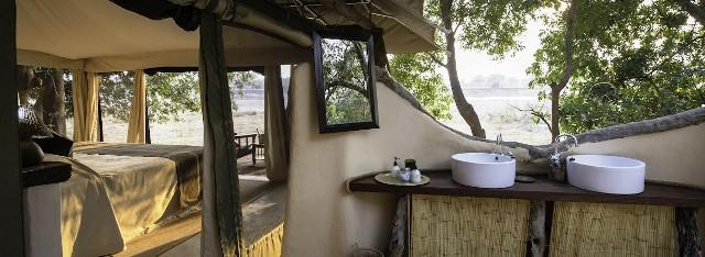 Tena Tena Camp Zambia
