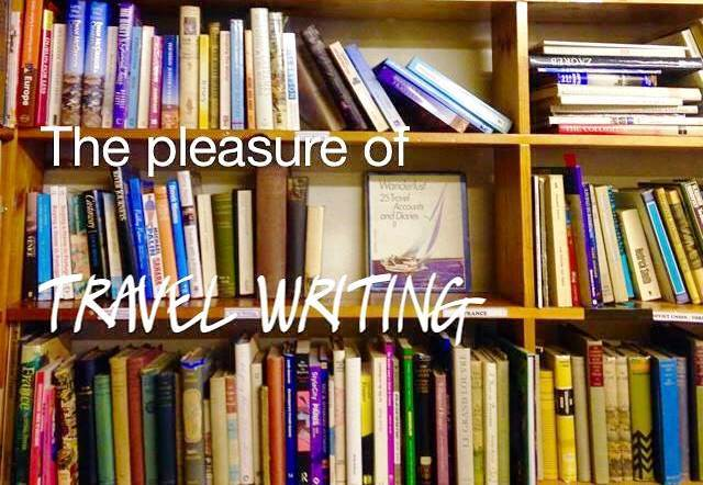 pleasure of traveling essay The pleasures of travelling or  the value of travelling  travelling is the one of most delightful experience of man-kind people have always enjoyed going from place to place seeing men and things.