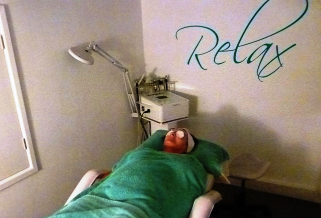 Relax at Bellissimo