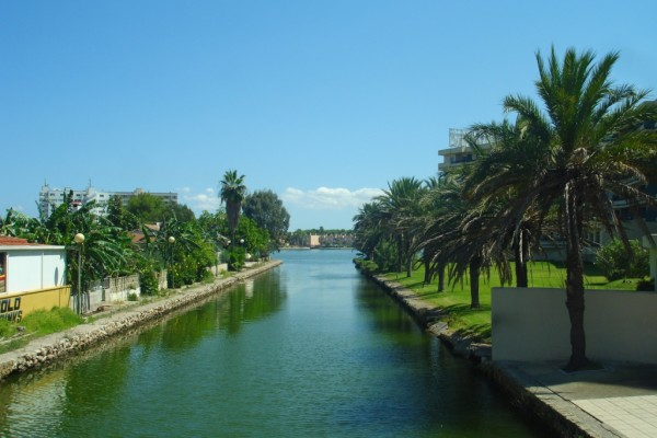 Alcudia Grand Canal