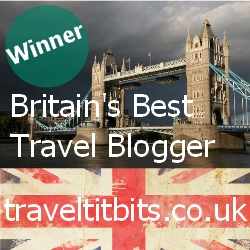 Travel Titbits Blog Competition