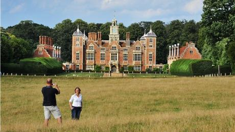 Blickling Estate - photo National Trust