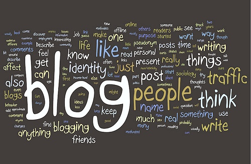 Blog Cloud - image LinkedIn