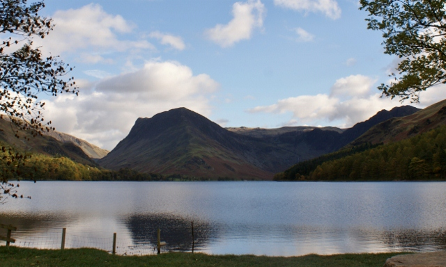 Buttermere & Haystacks