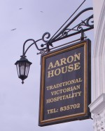Aaron House B&B
