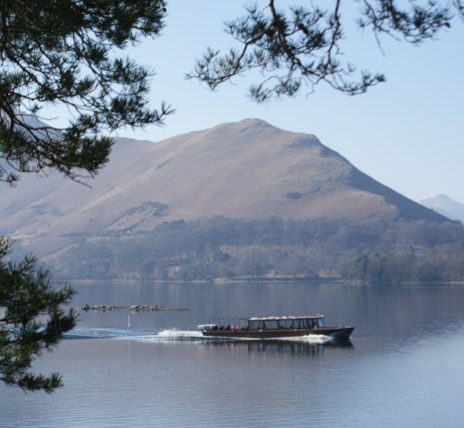 Derwentwater & Cat Bells