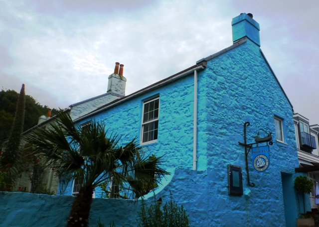 The Mermaid Inn, Herm