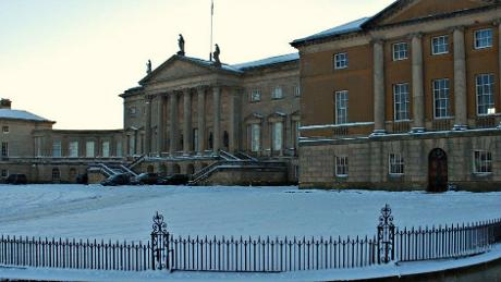 Kedleston Hall - photo by National Trust