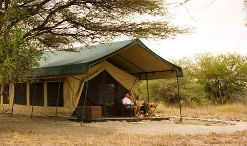 Manyara Ranch Tanzania, Africa, with Luxury Safari Company