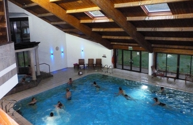 Luscious Luxury In The Lake District At The Langdale Hotel