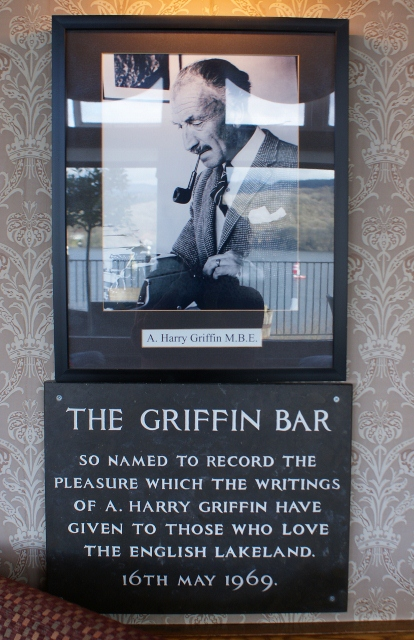 The Griffin Bar